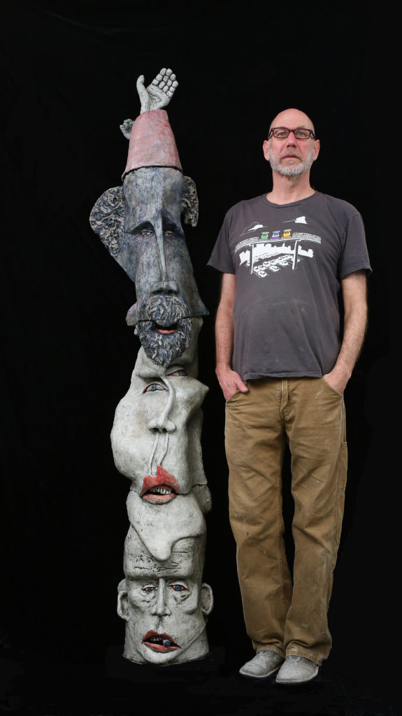 Tom and totem #3
